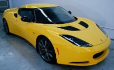 2012 Lotus Evora S