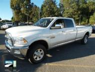 2013 Ram Ram Pickup 2500 Laramie