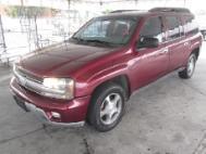 2004 Chevrolet TrailBlazer EXT EXT LS