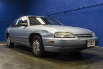 1997 Chevrolet Lumina Base