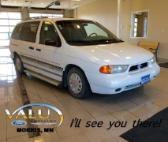 1998 Ford Windstar GL