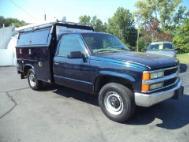 2000 Chevrolet C/K 3500 LS