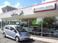 2012 Mitsubishi i-MiEV ES