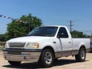 1997 Ford F-150 Base