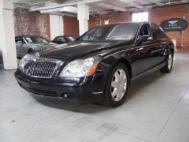 2008 Maybach 57 Base