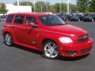 2008 Chevrolet HHR SS