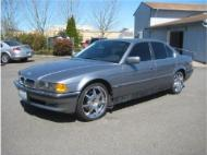 1995 BMW 7 Series 740i