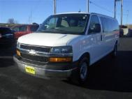2013 Chevrolet Express LT 3500