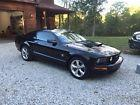 2009 Ford Mustang 45th Anniversary Glass Top