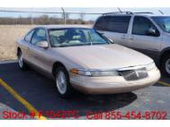 1993 Lincoln Mark VIII Base