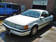 1988 Mercury Sable GS