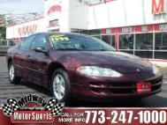 1998 Dodge Intrepid Base