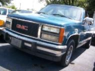 1991 GMC  Sport Reg. Cab 6.5-ft. Bed 2WD
