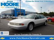 1997 Chrysler LHS Base