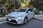 2015 Toyota Prius Like New