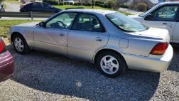 1997 Acura TL 3.2