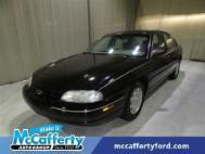 1996 Chevrolet Lumina LS