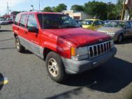 1996 Jeep Grand Cherokee Laredo