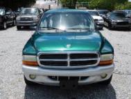 2003 Dodge Dakota SLT