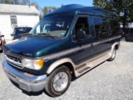2000 Ford Econoline Cargo Van E-250 Recreational