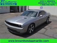 2014 Dodge Challenger R/T 100th Anniversary