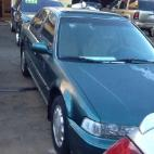 1997 Oldsmobile Cutlass GLS