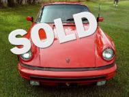 1975 Porsche 911 Wide Body Turbo Look