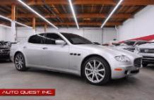 2005 Maserati Quattroporte Base