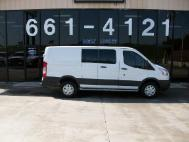 2015 Ford Transit Cargo 130 WB Low Roof Cargo