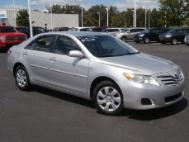 2011 Toyota Camry 4DR SDN