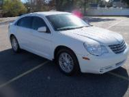 2007 Chrysler Sebring Touring