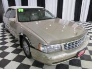1998 Cadillac DeVille D'elegance