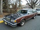 1985 Buick LeSabre Estate