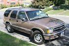 1996 Chevrolet Blazer LT