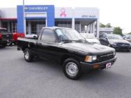 1995 Toyota Pickup Base