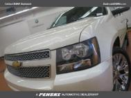 2012 Chevrolet Suburban LTZ 1500