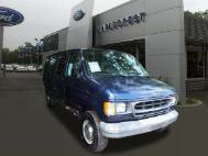 2001 Ford E-Series Van E-250