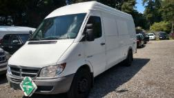 2005 Dodge Sprinter 2500 High Roof 158 WB