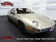 1979 Porsche 928 Runs Drives Body Int Vgood All  New or Rebuilt