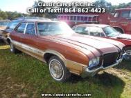 1971 Oldsmobile Cutlass Cruiser