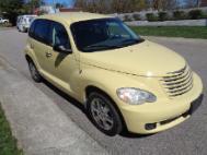 2007 Chrysler PT Cruiser Touring