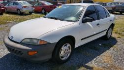 1996 Chevrolet Cavalier Base