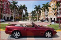 1997 Mercedes-Benz SL-Class SL500