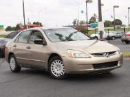 2004 Honda Accord DX