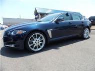 2012 Jaguar XF Supercharged
