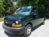 2008 Chevrolet Express LS 1500