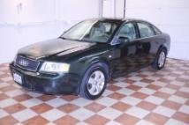 2003 Audi A6 3.0 quattro