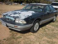 1992 Oldsmobile Eighty-Eight Royale LS