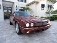1998 Jaguar XJR Base
