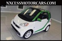 2014 Smart Fortwo passion electric